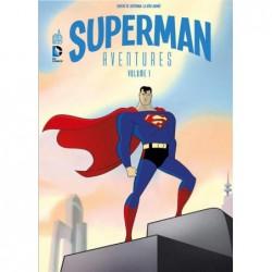 SUPERMAN AVENTURES  - TOME 1