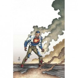 SUPERMAN  L'HOMME DE DEMAIN...