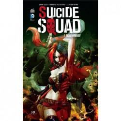 SUICIDE SQUAD - TOME 1