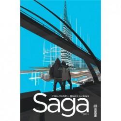 SAGA - TOME 6