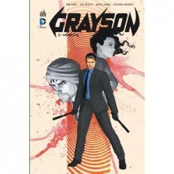 GRAYSON  - TOME 2