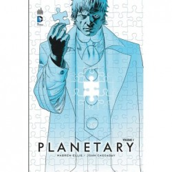 PLANETARY  - TOME 1
