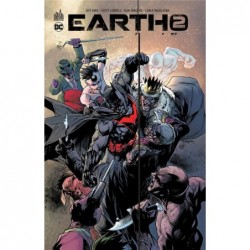 EARTH 2  - TOME 6