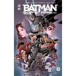 BATMAN & ROBIN ETERNAL -...