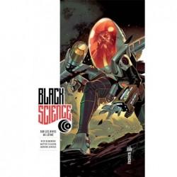 BLACK SCIENCE  - TOME 4