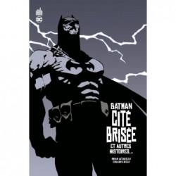 BATMAN CITE BRISEE - TOME 0