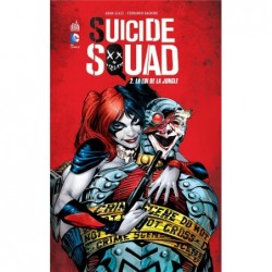 SUICIDE SQUAD - TOME 2