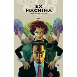 EX MACHINA - TOME 5