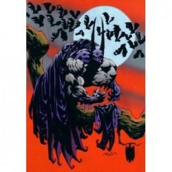 BATMAN VAMPIRE - TOME 0