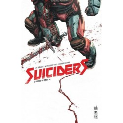 SUICIDERS - TOME 2