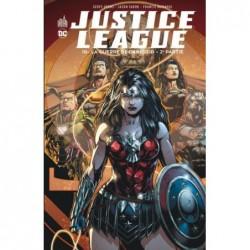 JUSTICE LEAGUE - TOME 10