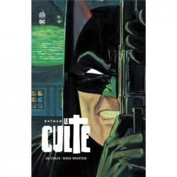 BATMAN - LE CULTE - TOME 0