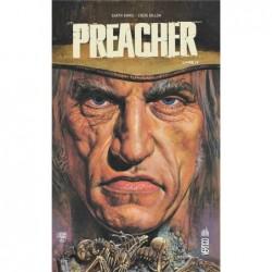 PREACHER  - TOME 4