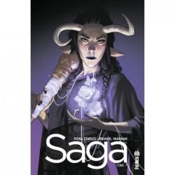 SAGA - TOME 7