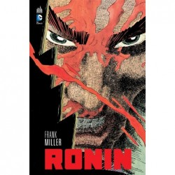 RONIN - TOME 0