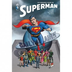 SUPERMAN - LES DERNIERS...