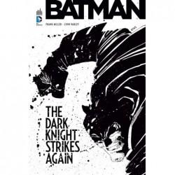 BATMAN : DARK KNIGHT...