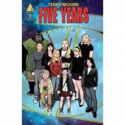 FIVE YEARS -1