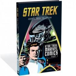 STAR TREK: MARVEL COMICS...