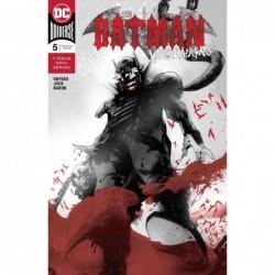BATMAN WHO LAUGHS -5 (OF 6)