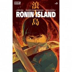RONIN ISLAND -3 MAIN