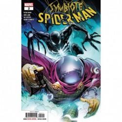SYMBIOTE SPIDER-MAN -2 (OF 5)