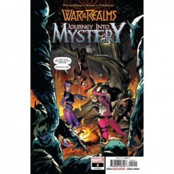 WAR OF REALMS JOURNEY INTO...