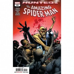 AMAZING SPIDER-MAN -21
