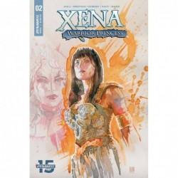 XENA WARRIOR PRINCESS -2...