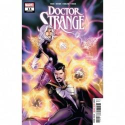 DOCTOR STRANGE -14