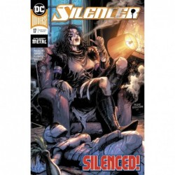 SILENCER -17