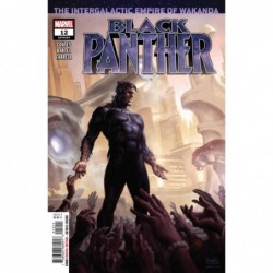 BLACK PANTHER -12