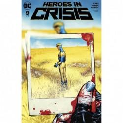 HEROES IN CRISIS -9 (OF 9)...