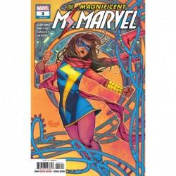MAGNIFICENT MS MARVEL -3