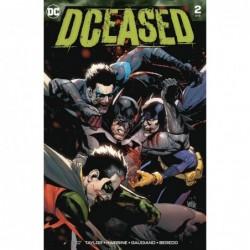 DCEASED -2 (OF 6)