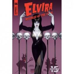 ELVIRA MISTRESS OF DARK -6...