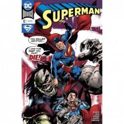 SUPERMAN -12