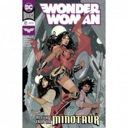 WONDER WOMAN -72