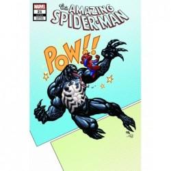 AMAZING SPIDER-MAN 21...