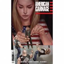 AMERICAN CARNAGE -8