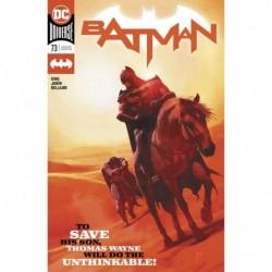 BATMAN -73
