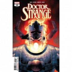 DOCTOR STRANGE -15
