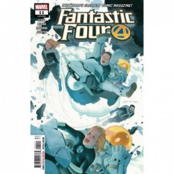 FANTASTIC FOUR -11