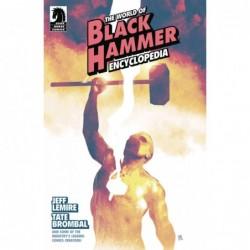 WORLD OF BLACK HAMMER...