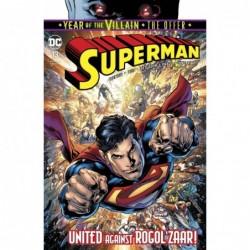 SUPERMAN -13 YOTV THE OFFER