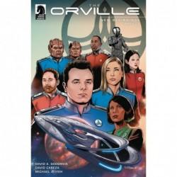 ORVILLE NEW BEGINNINGS -1
