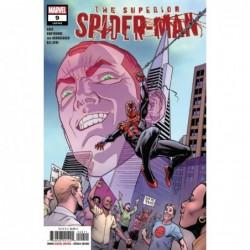 SUPERIOR SPIDER-MAN -9