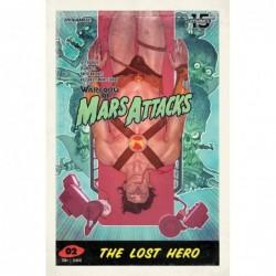 WARLORD OF MARS ATTACKS -2...