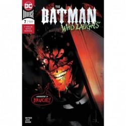 BATMAN WHO LAUGHS -7 (OF 7)