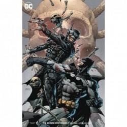 BATMAN WHO LAUGHS -7 (OF 7)...